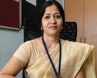 Dr. Seema Singh