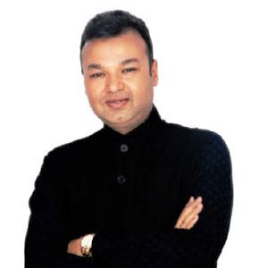 Raman Balakrishnan