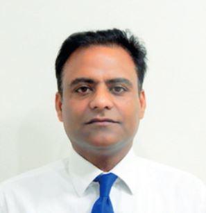 Naveen Kundu