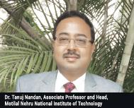 Dr. Tanuj Nandan