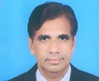 Dr. Raveendranath Nayak