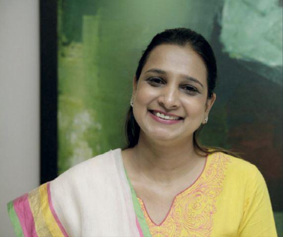 Rupal Dalal