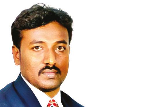 Shashi Kumar D