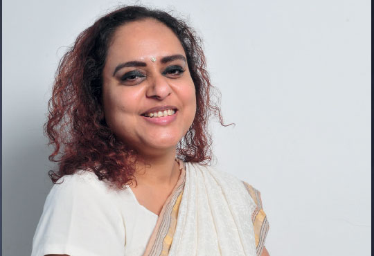 Michelle Suradkar