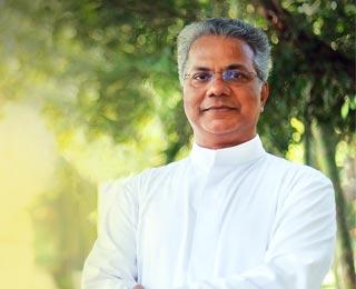 Dr. Fr. Babu Paul CMI
