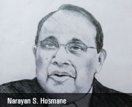 Narayan S. Hosmane