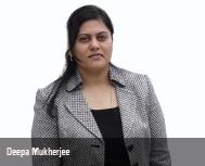 Deepa Mukherjee