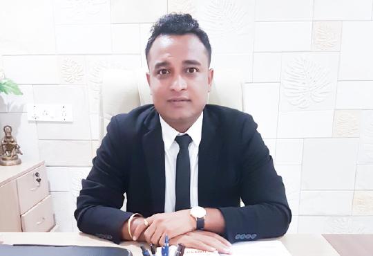 Ritesh Goyal