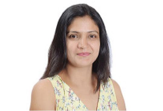 Smita Priyadarshini