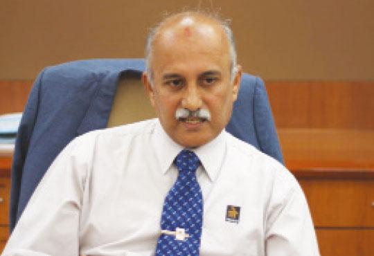 Dr. Srikanth Rao