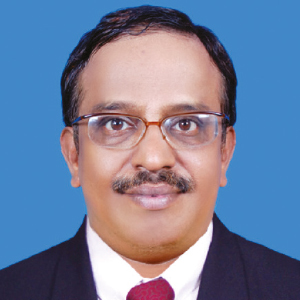 Prof. Surya Mahadevan