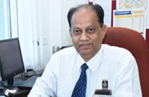 Prof. Dr. Radhakrishna S. Aithal