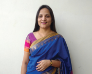 Prof.  Anubhuti Dwivedi