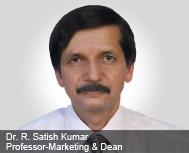 Dr. R. Satish Kumar