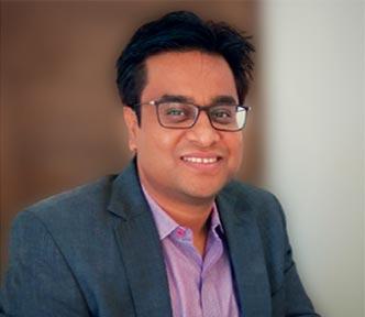Ashish Chaturvedi