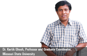 Dr. Kartik Ghosh