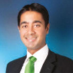 Raghav Podar