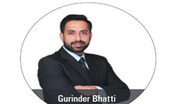 Gurinder Bhatti