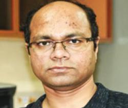 Plaban Kumar Bhowmick