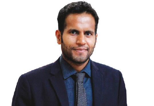 Dr. Krishnadas Nanath