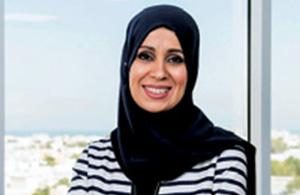 Prof Yusra Mouzughi