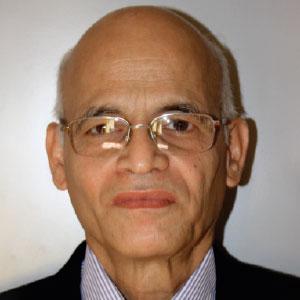 Prof. Chandrakant Y. Nimkar