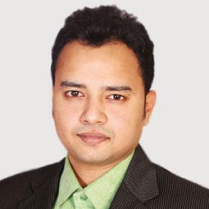 Imroz Khan