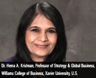 Dr. Hema A. Krishnan