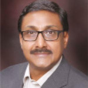 Arun Rajamani