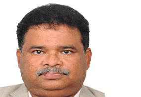 Dr. Partha S Mallick