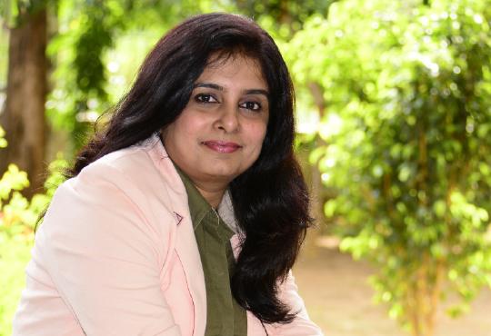 Dr. Lakshmi Mohan