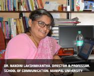 Dr. Nandini Lakshmikantha