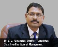 Dr. S. V. Ramanarao