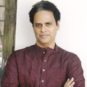 Prof. Achuthsankar S Nair
