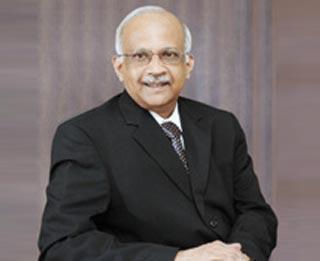 Dr. H. Vinod Bhat