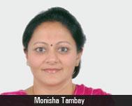 Monisha Tambay