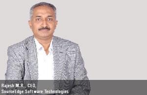 Rajesh M.R.