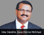 Prof. Dr. Uday Salunkhe
