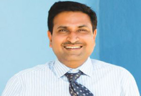 Dr. Sateesh Babu Arja
