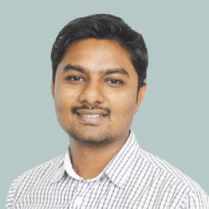 Sarath Shyam