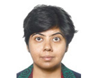 Dr. Nilanjana Bhaduri