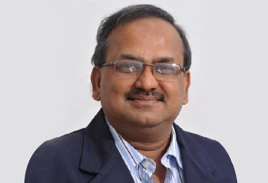 Dr. V. Karthikeyan
