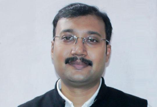 Ankush Ghosh