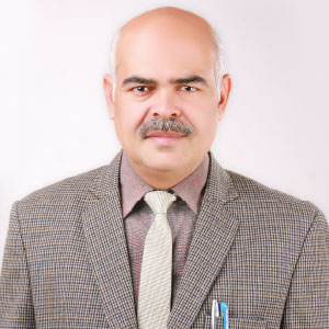 Dr. Deen Dayal