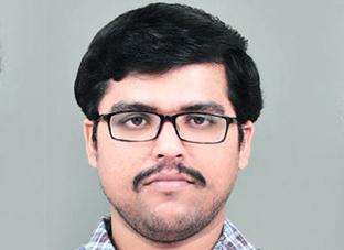 Jayakrishnan M