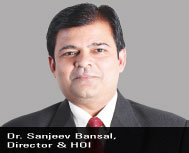 Dr. Sanjeev Bansal