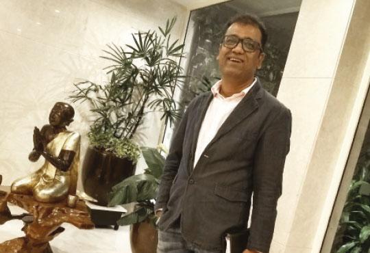Shubham Singha Roy