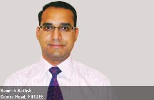 Ramesh Batlish