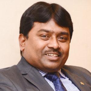 Dr. Hari Krishna Maram