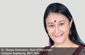 Dr. Shampa Chakraverty